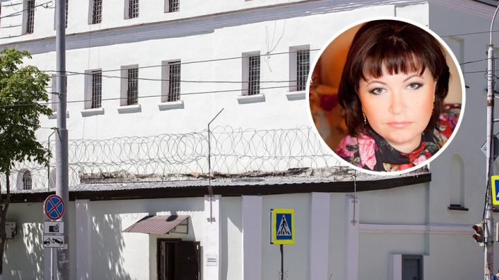 Бывшая жена лидера банды Цапков вышла из комы