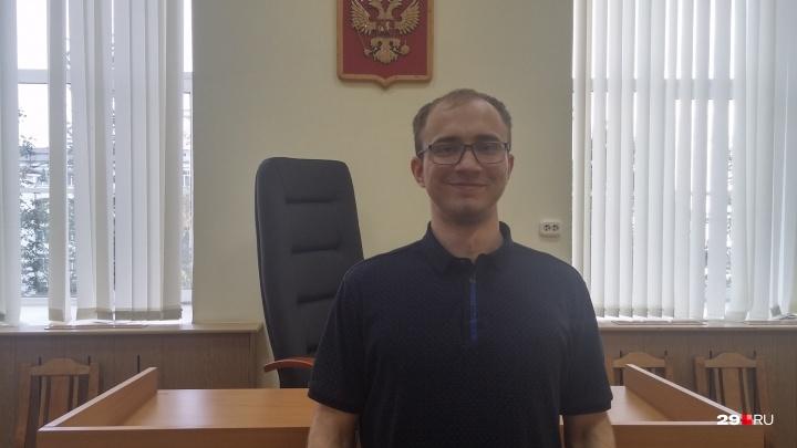 Суд не стал признавать экс-сотрудника «Единой России» участником шествия 7 апреля
