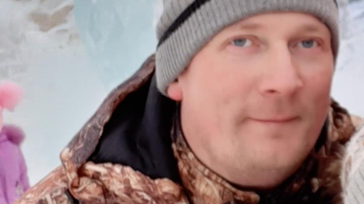 Хотел помочь другу и пропал: в Екатеринбурге ищут мужчину, приехавшего на автобусе из Арамиля