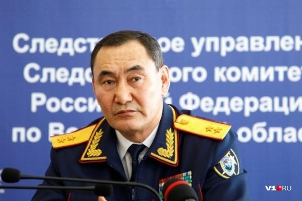 Михаил Музраев напомнил главе региона, как они вместе возвращали в область похищенное
