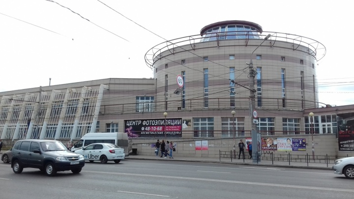 «Обычно говорят про снос «Летура», но альтернативы нет»: архитектор о восстановлении ТК и Бударина