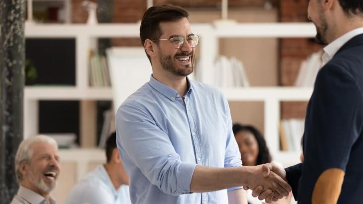 «Альфа-Банк» учредил эксклюзивную премию «Бизнес класса А» для предпринимателей