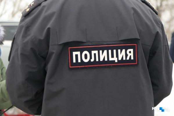 В ответ на просьбу об извинениях полиция повернулась к потерпевшему спиной