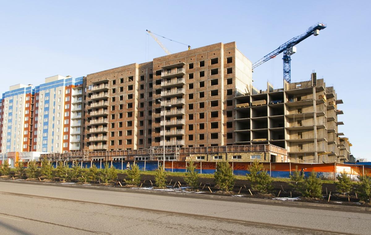 Стандарт вместо эконома: что таит изменение закона о доступном жилье