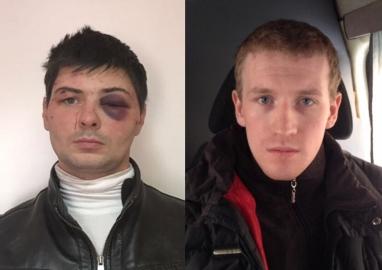 «Нанесли не менее 85 ударов»: двух парней, которые убили таксиста на Уралмаше, отправили под суд