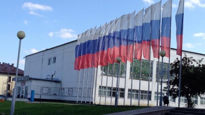 Стало известно, что станет с главным спортивным комплексом в Боровском под Тюменью