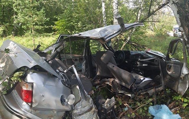 Водитель ездил без прав — появились первые подробности ДТП, в котором погибли двое детей