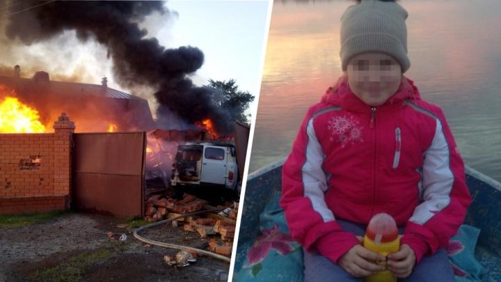 Родители и бабушка были на работе: стали известны личности погибших во взорвавшемся доме под Тюменью