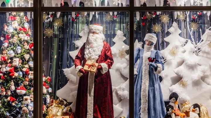 Фейерверк, куранты и новогодний open air: подробное расписание новогодней ночи — 2019