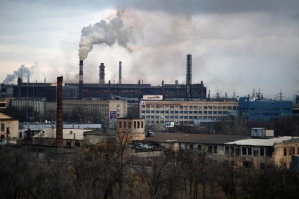 Волгоградские предприятия, по официальным данным, работают практически в убыток