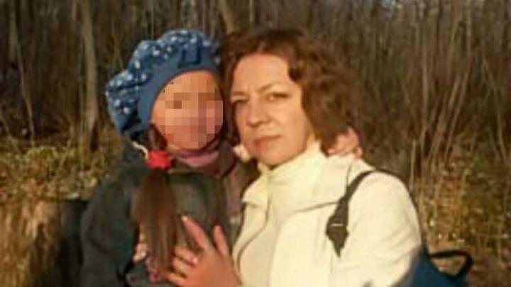 В Уфе полиция разыскивает маму и её четырехлетнюю дочь