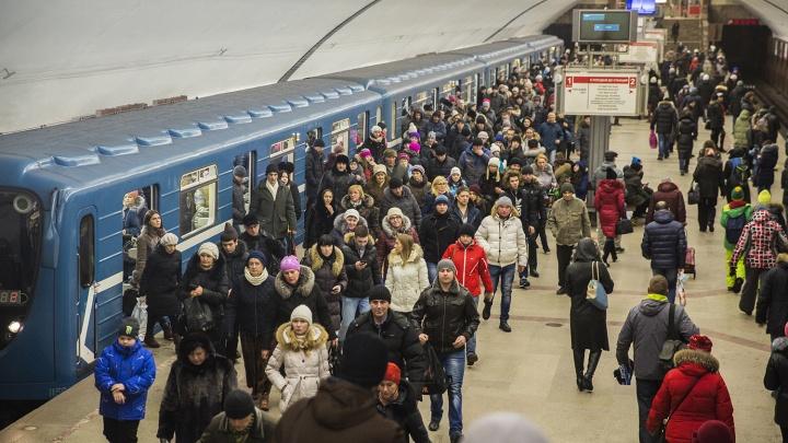 Налетай — подорожает: метро не будет ограничивать продажу жетонов перед повышением цен