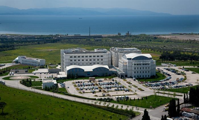 Медицинский центр «Анадолу» подготовил летние программы обследования