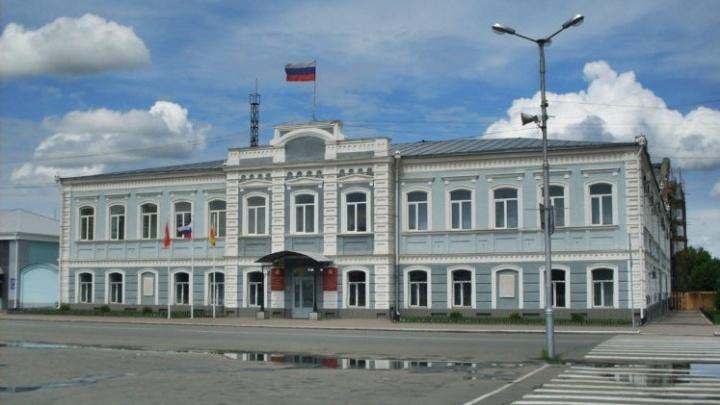 Силовики задержали двух заместителей главы Троицка