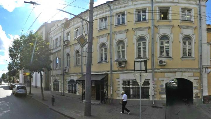 Жительница Рыбинска, упавшая на пороге БТИ, отсудила у бюро 200 тысяч