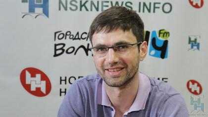 Сын Толоконского получил высокую должность в мэрии Новосибирска