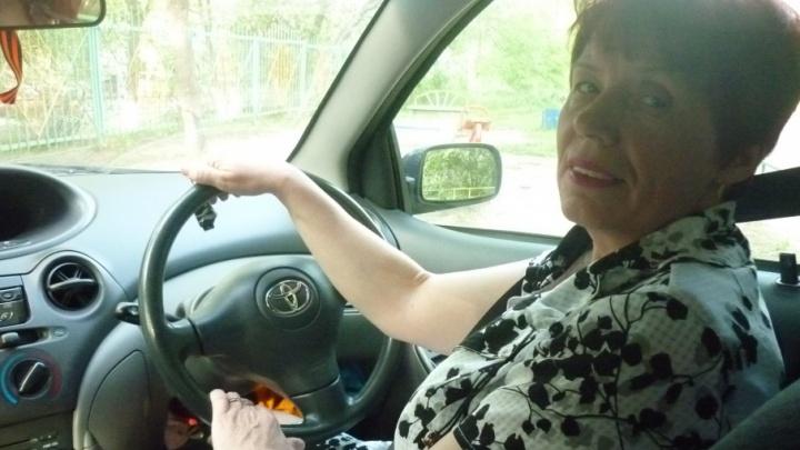 «Пою за рулём»: работница челябинского завода увлеклась автопутешествиями