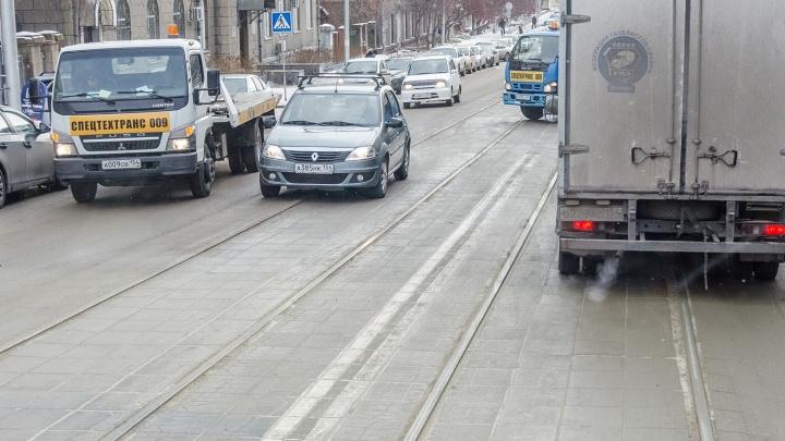 Областные власти заплатят 14 миллионов за советы по новым шоссе и объездным дорогам Новосибирска