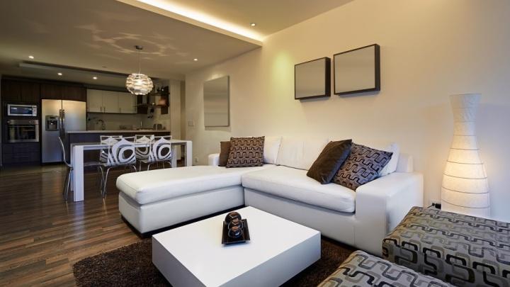 Вместо студий - просторные двушки: у екатеринбуржцев появился ещё один повод купить квартиру побольше