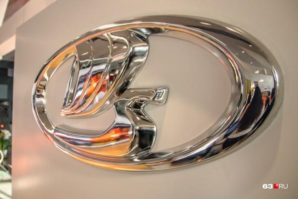 АВТОВАЗ владеет правами на Lada больше 13 лет