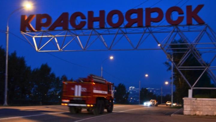 Причиной возгорания трех авто на Водопьянова стал поджог
