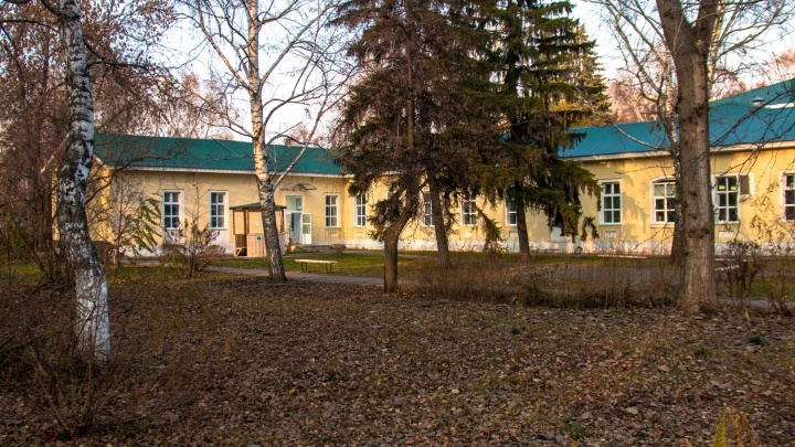 Самарская психбольница получит больше денег на строительство новых корпусов