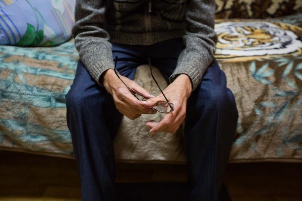 Самым пожилым должником по кредитам в Новосибирской области оказался 96-летний дедушка