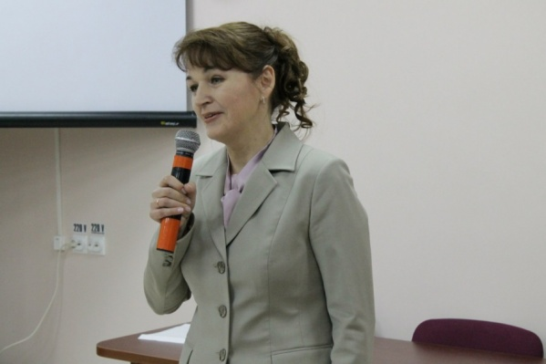 Татьяна Жилина, главный врач Плесецкой ЦРБ