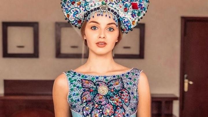 Красноярская красавица показала народный костюм на «Мисс Россия»: смотрим других и выбираем лучший