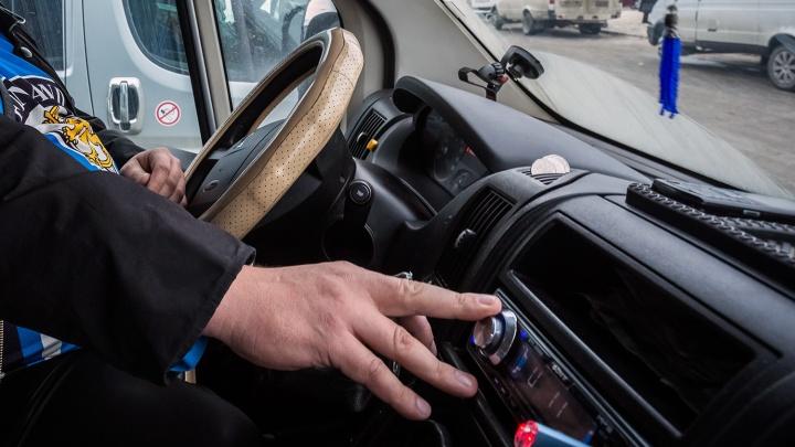 Тариф «Зимний»:проезд на маршрутке до «Студенческой» подскочил на 10 рублей