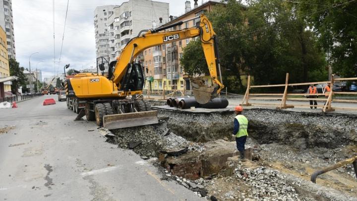 В мэрии объяснили, почему закрыли мост на Шевченко, ведущий в Пионерский