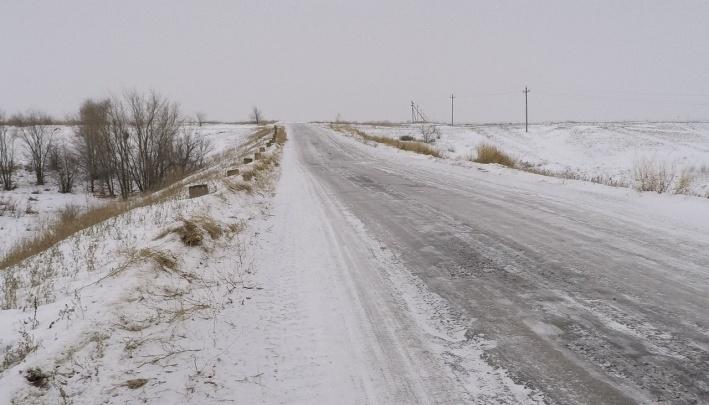 Чужая ответственность: чиновники Волгоградской области открестились от проблем маленького хутора