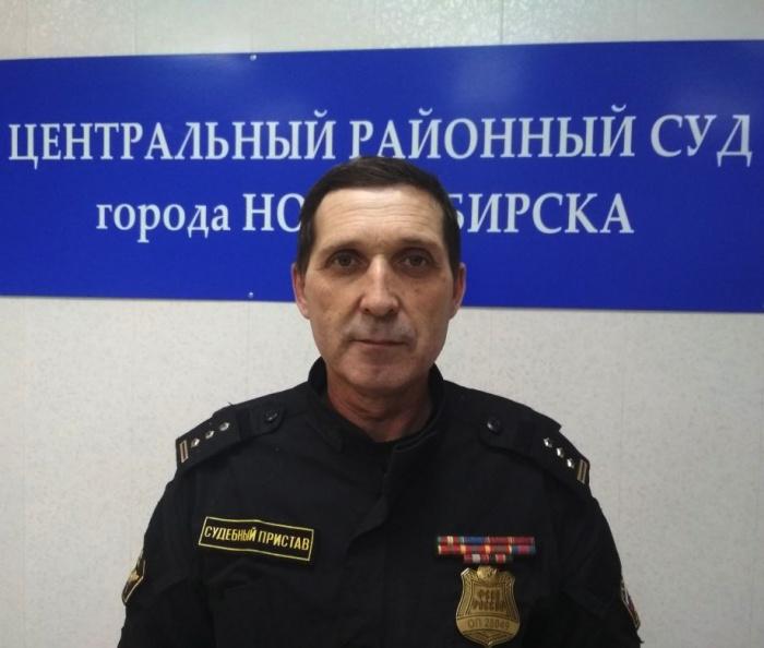 Игорь Красников помог полиции найти без вести пропавшую сибирячку