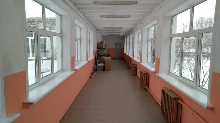 Заменили всё — от крыши до парт: школу в Башкирии отремонтировали после вмешательства журналистов