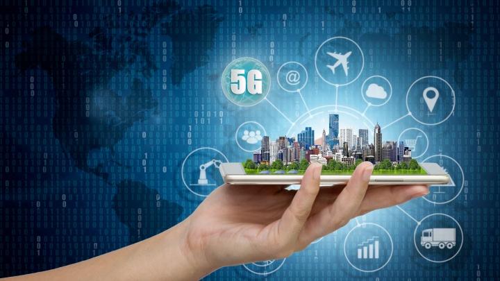 Крупнейшую в УрФО сеть NB-IoT для интернета вещей запустили в Тюмени