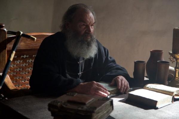 В последние полтора года Пётр Зайченко отказывался от съемок в фильмах