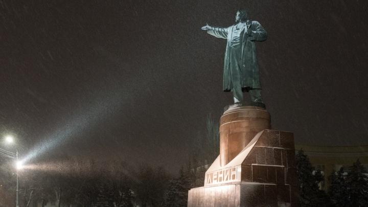 «Пришла зима весёлая»: Волгоградскую область заметёт снегом и заморозит до-20 ºС