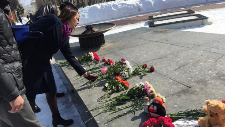 28 марта объявлен днем траура в России