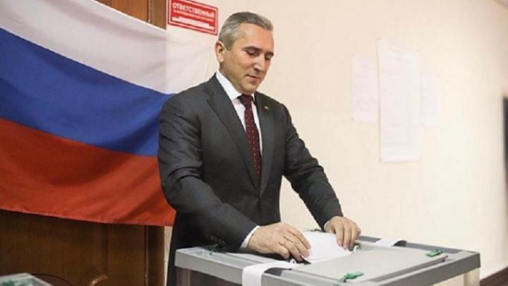 Итоги тюменских выборов: Александр Моор забрал львиную долю голосов, а «Единая Россия» — нет