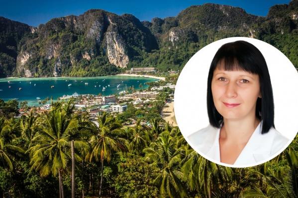 Врач-инфекционист Марина Малахова предупредила, что опасную лихорадку можно подхватить в популярных у новосибирцев странах: Таиланде, Индии и Вьетнаме