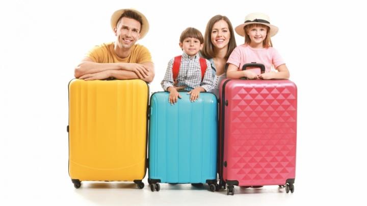 Сибирякам предложили поехать в отпуск за 2 000 рублей