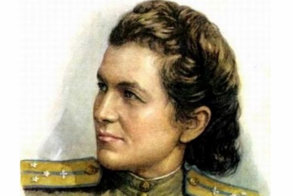 Магуба Сыртланова была легендарной лётчицей в годы Великой Отечественной войны