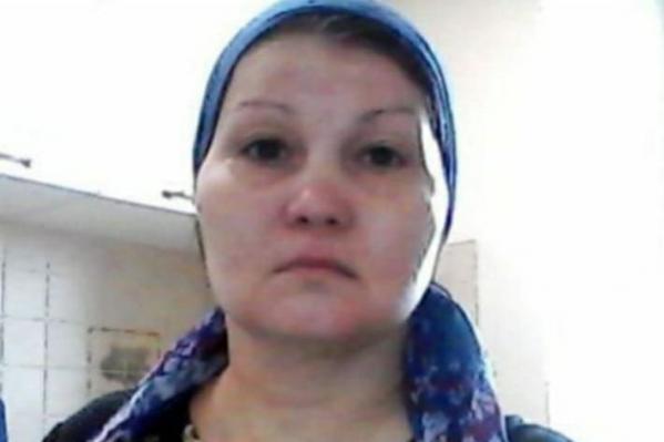 48-летнюю Земфиру Гайнуллину допрашивали свердловские следователи