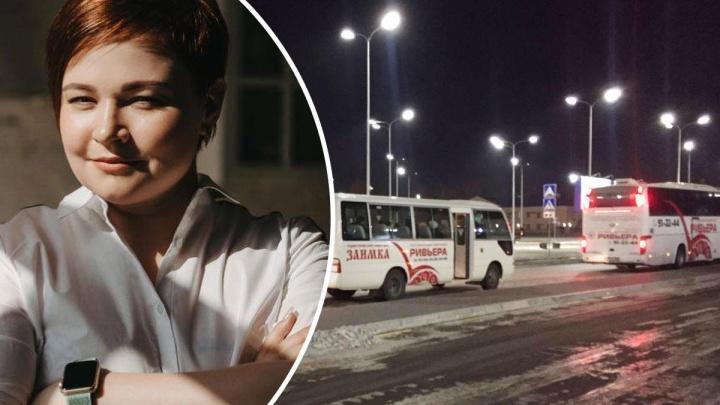 «Нас поднимали, осматривали багаж и сиденья»: екатеринбурженка — о посадке самолета «с бомбой» в Хабаровске