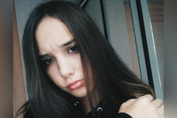 Девушка пропала утром 20 сентября в Елани