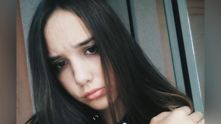 «Сказала, что вернётся домой»: Волгоградский СК объявил розыск пропавшей студентки-красавицы