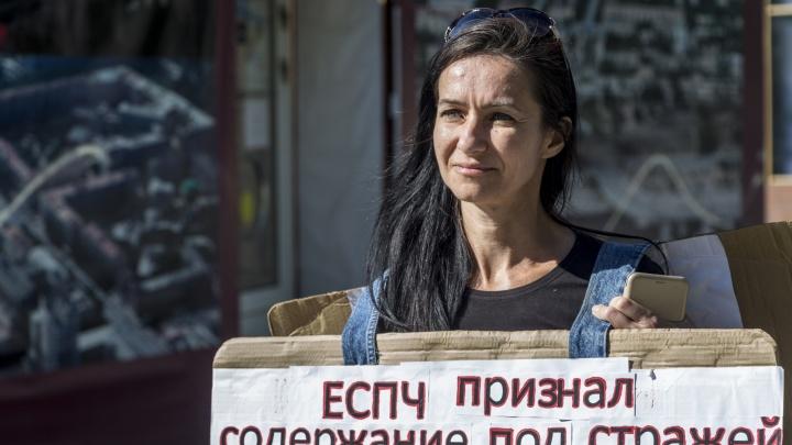«Жертва Музраева»: осуждённого в Волгограде наркополицейского освободили из колонии строгого режима
