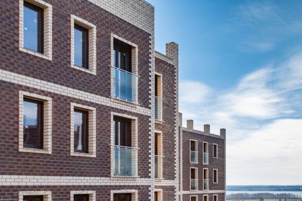 В клубном посёлке «ТвояПривилегия» семьи с детьми получили возможность купить квартиры по рекордно низкой ипотечной ставке<br>