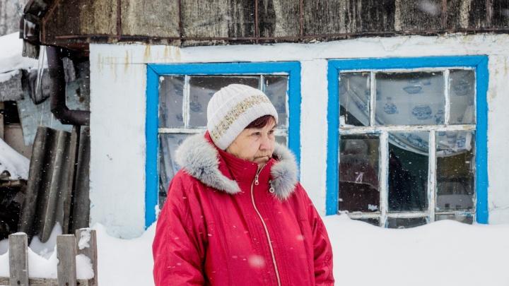 «На совести Людмилы уже трое детей»: подробности жуткого пожара под Мошково