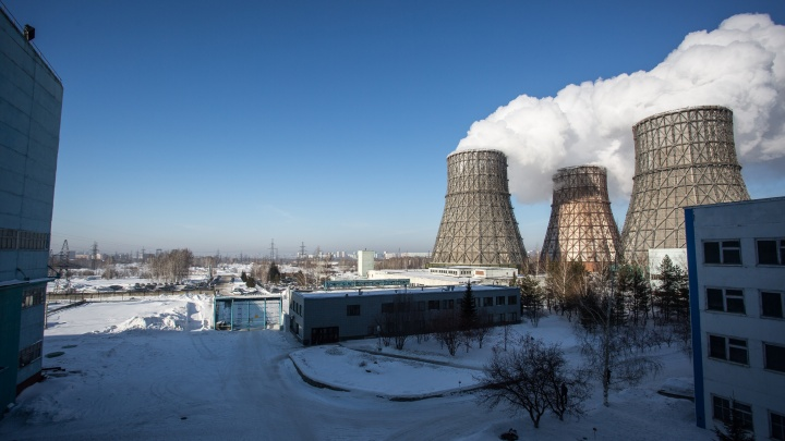 «Количество жалоб не аномальное»: Локоть заявил, что город не заметил отключение энергоблока на ТЭЦ